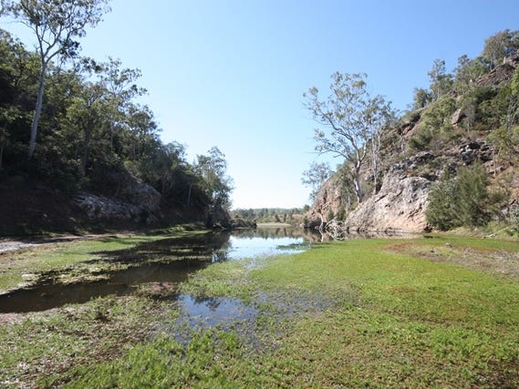 712 Gorge Road, Monto, Qld 4630