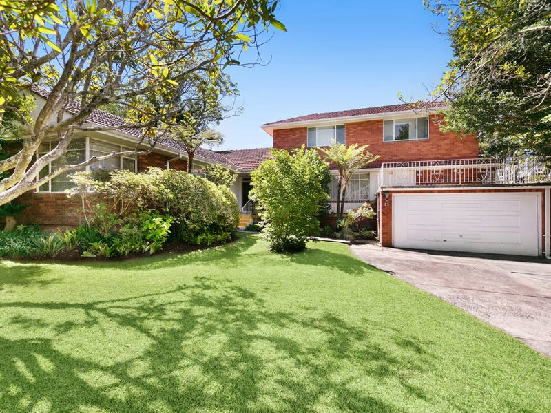 25 Glendale Road, Turramurra, NSW 2074