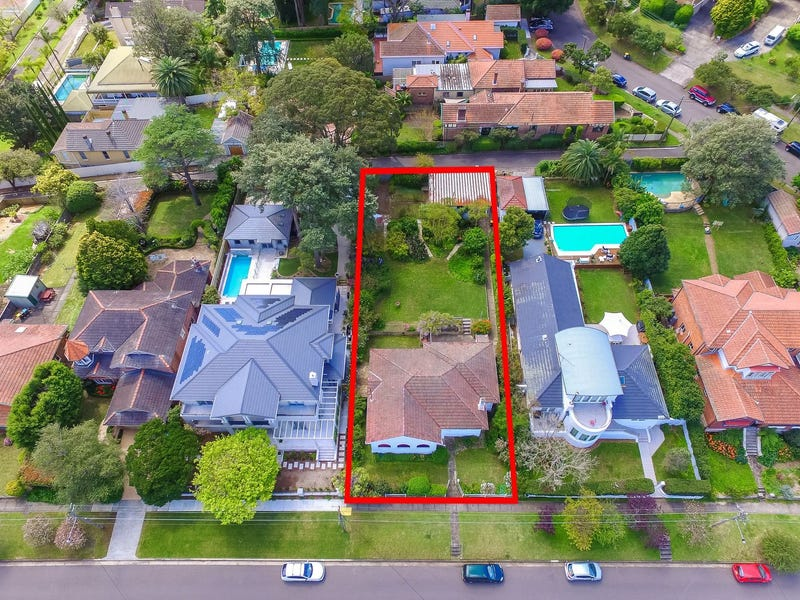 39 Kingslangley Road, Greenwich, NSW 2065