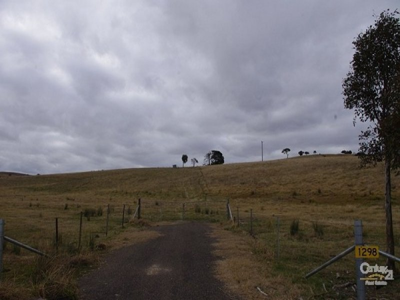 1298 POMEROY ROAD, Mummel, NSW 2580