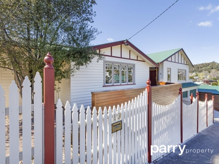 13 Laura Street, West Launceston, Tas 7250