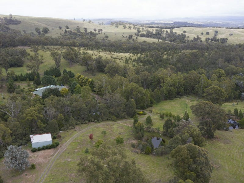 203 Bangadilly Road, Canyonleigh, NSW 2577