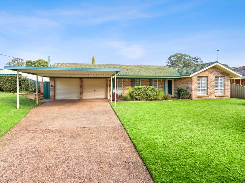 1 O'Dea Place, North Richmond, NSW 2754