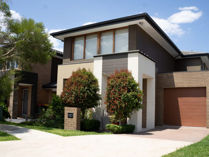 9 Rosedale Court, Ropes Crossing, NSW 2760