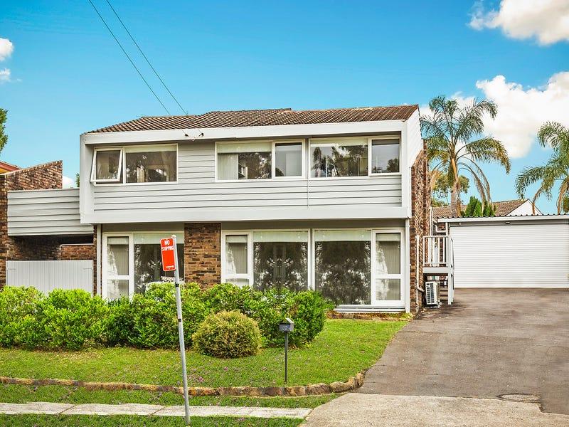 62 Merindah Road, Baulkham Hills, NSW 2153