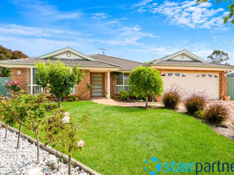 14 Dorrington Crescent, Bligh Park, NSW 2756