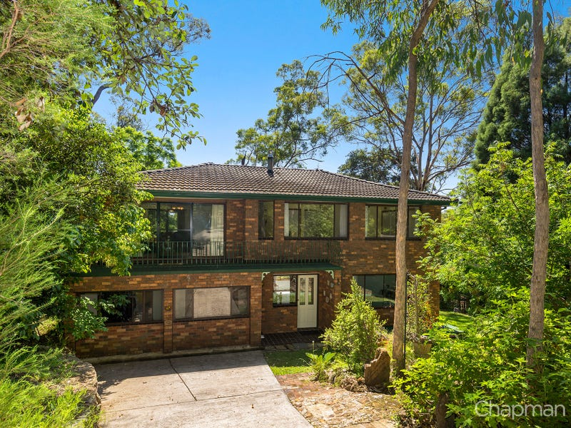 40 Dawn Crescent, Mount Riverview, NSW 2774