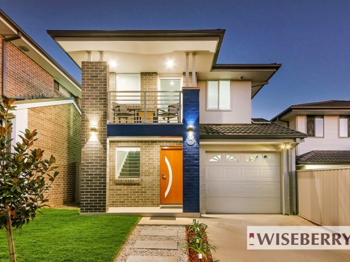 3 Barida Way, Villawood, NSW 2163