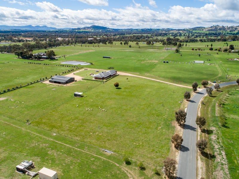 21 Coogera Circuit, Jindera, NSW 2642