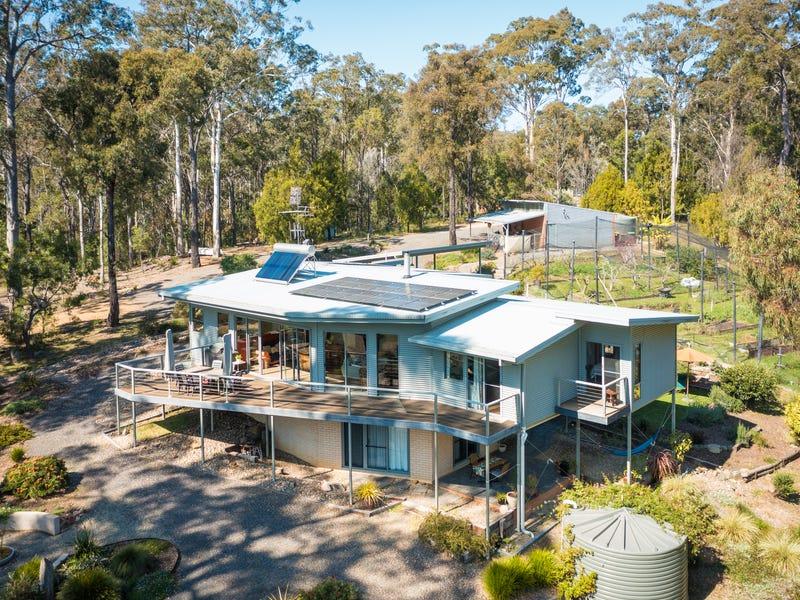 76 LAKE COHEN DRIVE, Kalaru, NSW 2550