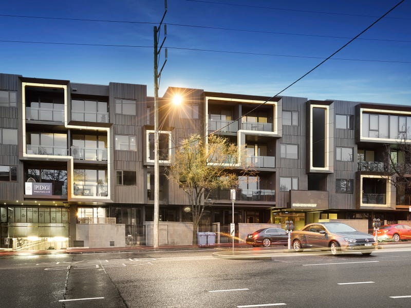 319/68 Leveson Street, North Melbourne, Vic 3051
