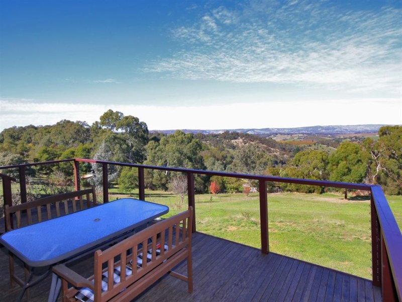 LOT 100 Clarendon Road, Chandlers Hill, SA 5159