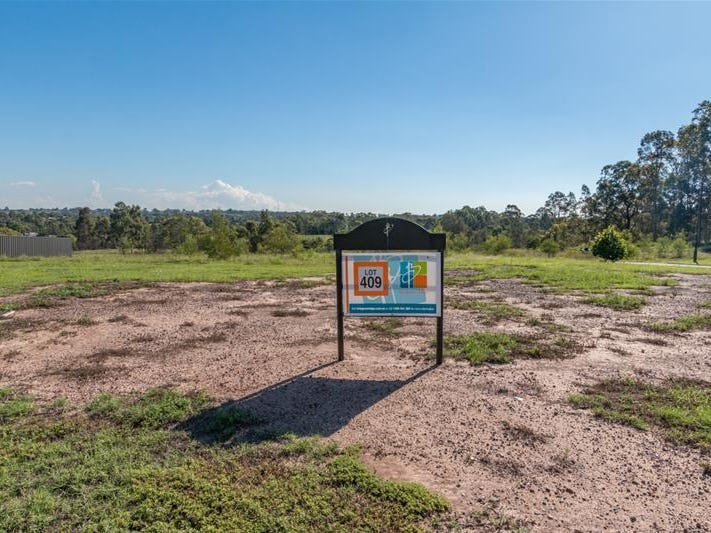 Lot 409 Sattler & Dimmock Street, Singleton, NSW 2330