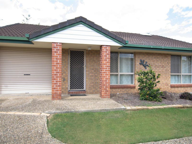 7/6 Rosegum Place, Redbank Plains, Qld 4301