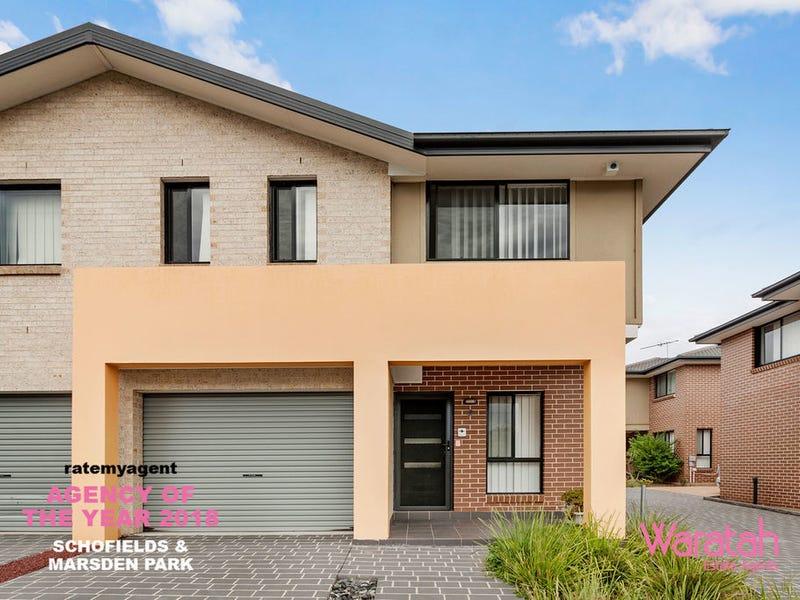 3/1A Paula Street, Marayong, NSW 2148