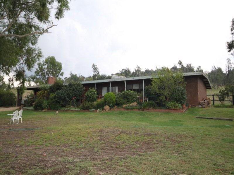 161 Wilson Road, Wangandary, Vic 3678