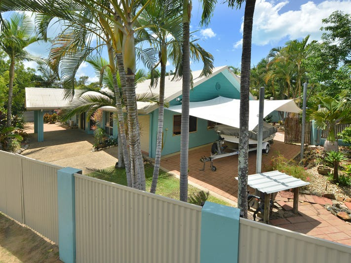 53 Marlin Drive (1 Gardenia Close), Wonga Beach, Qld 4873