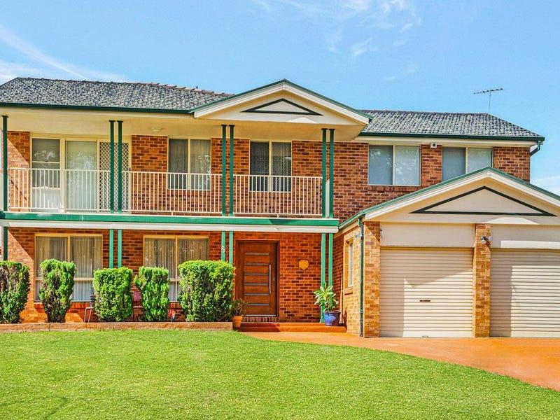 20 Bellingen Way, Hoxton Park, NSW 2171