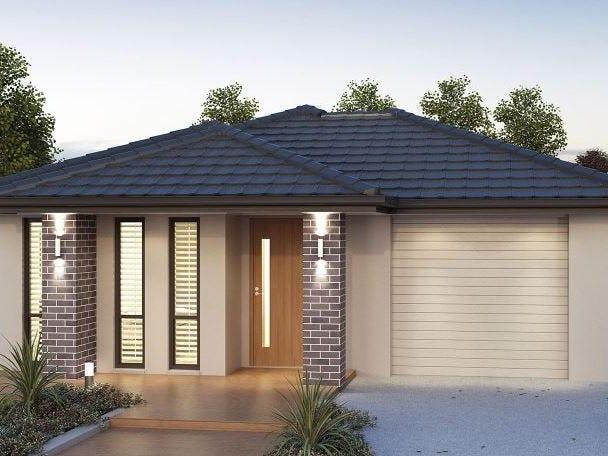 Lot 6115 Bracken Drive, Denham Court, NSW 2565