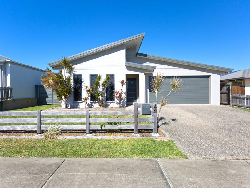 42 Montgomery Street, Rural View, Qld 4740 - Property Details