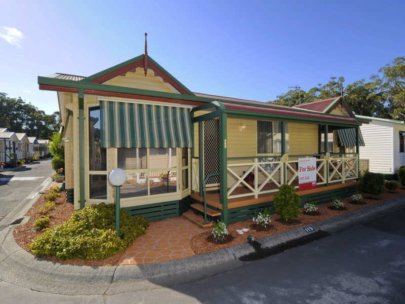 119 Sea Winds Village, Anna Bay, NSW 2316