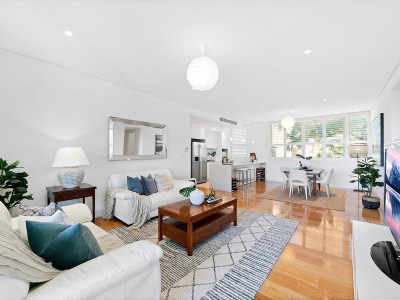 3/733 New South Head Road, Rose Bay, NSW 2029