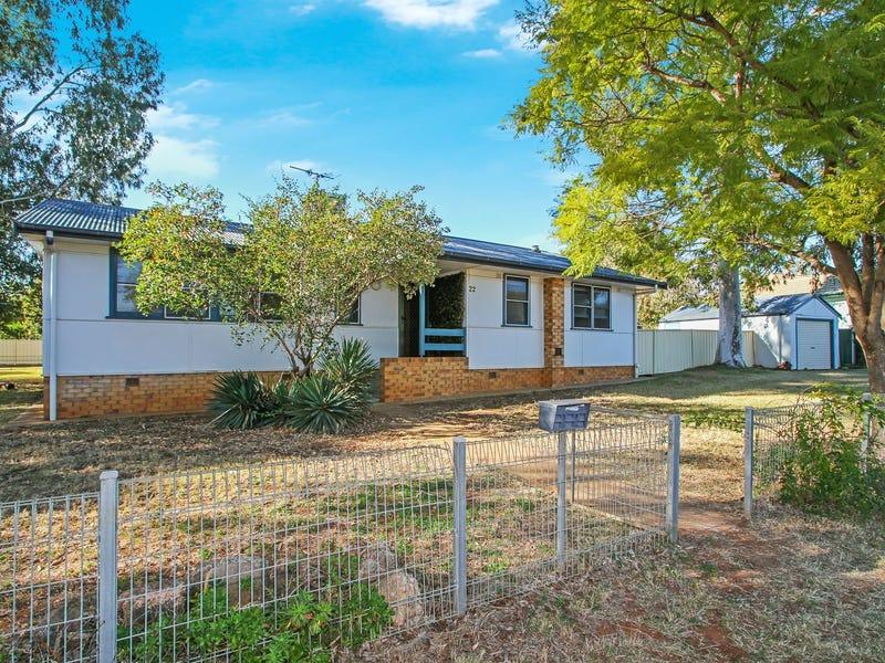 22 King Street, Gunnedah, NSW 2380