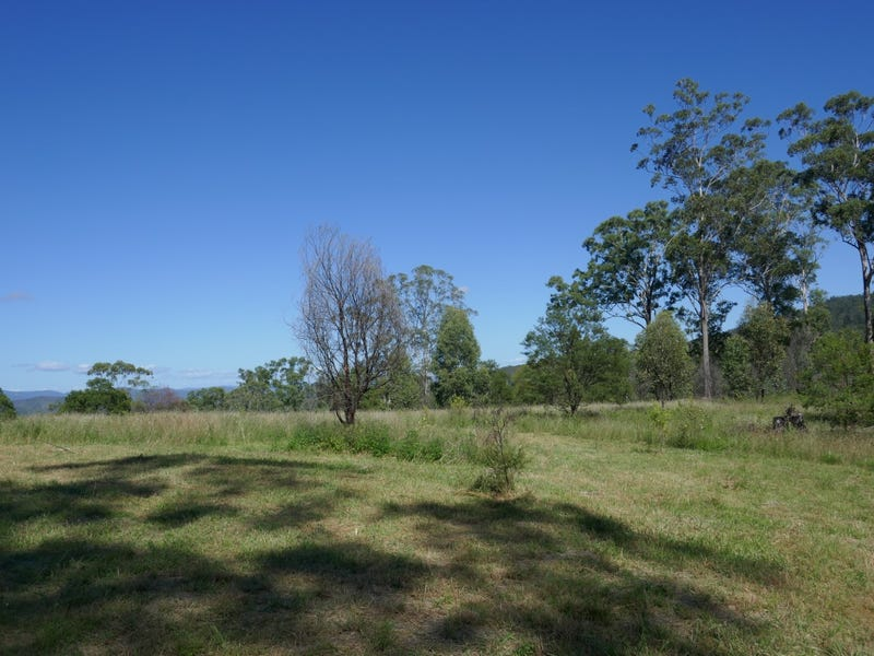 Lot 50 Hills Gate Road, Upper Tooloom, NSW 2475