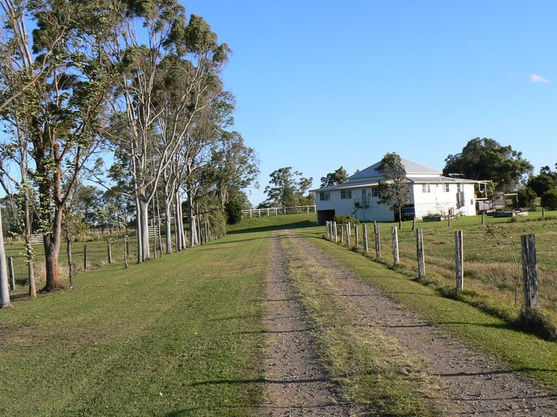 171 Stibbard Lane, Green Forest, NSW 2471