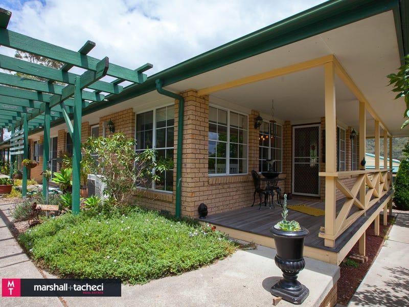 11 Bank Street, Cobargo, NSW 2550