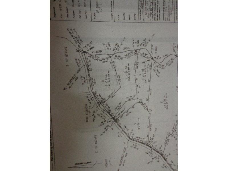 Lot 5, 5 Mt. McDonald Road, Darbys Falls, NSW 2793