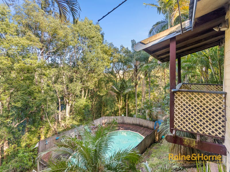 25 Rowlands Creek Road, Uki, NSW 2484