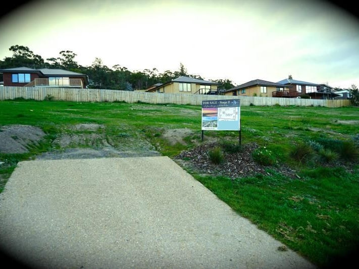 Lot 88, 50 Enchantress St, Rokeby, Tas 7019