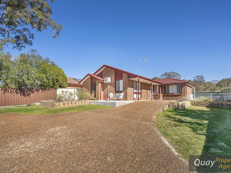 96 Dobell Road, Eagle Vale, NSW 2558
