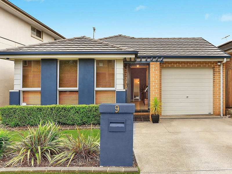 9 Fairchild Road, Campbelltown, NSW 2560
