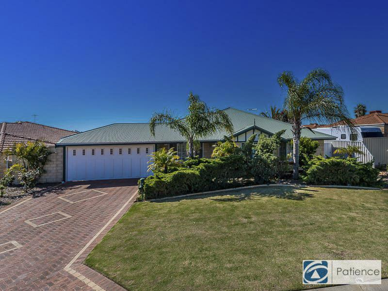 19 Glenfine Way, Carramar, WA 6031