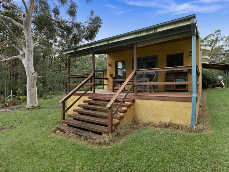 19 Gardner Road, Falls Creek, NSW 2540