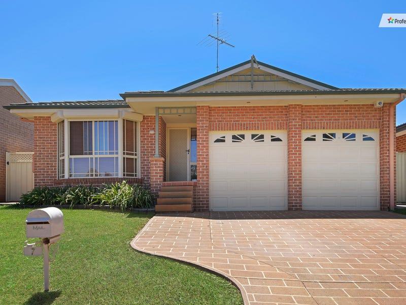 7 Harpur Place, Casula, NSW 2170