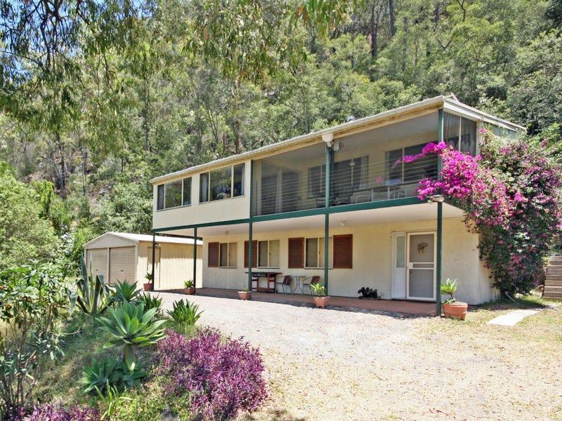 124 Webbs Creek Road, Wisemans Ferry, NSW 2775