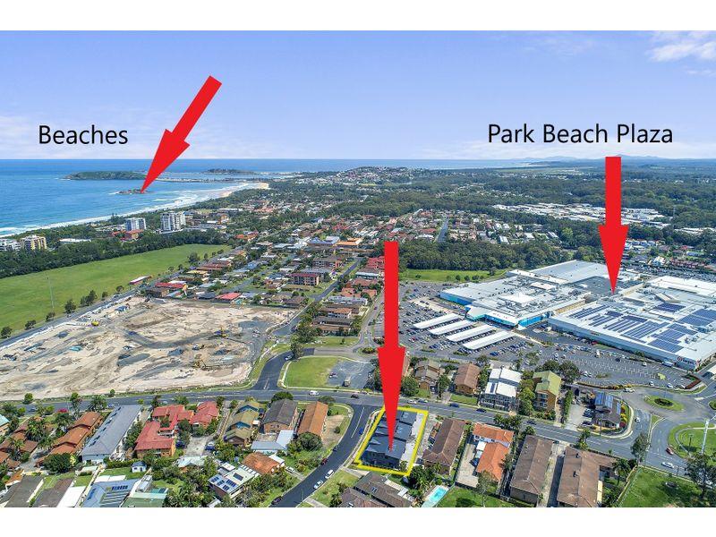 6/23 Arthur Street, Coffs Harbour, NSW 2450