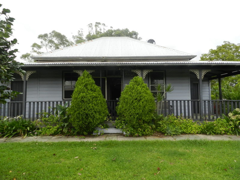 122 Amos Road, Palmers Channel, NSW 2463