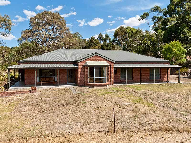 134 Bald Hills Road, Blakiston, SA 5250