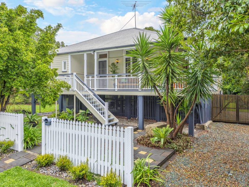 7 Gennon Street, Windsor, Qld 4030