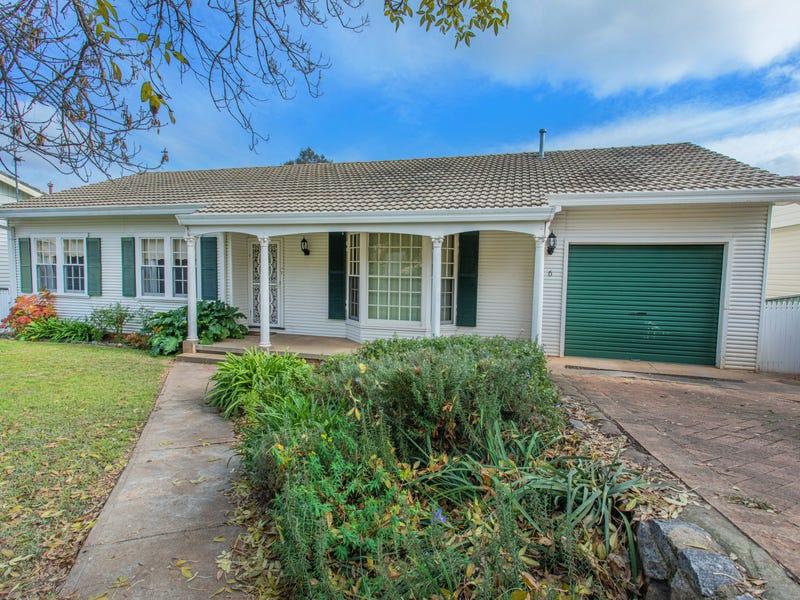6 Henderson Street, Cowra, NSW 2794