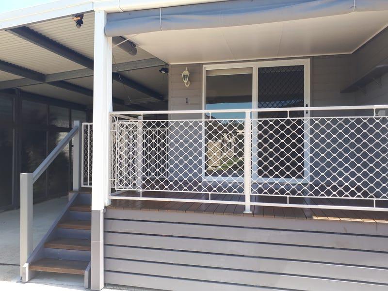 1/143 Nursery Road, North Macksville, NSW 2447