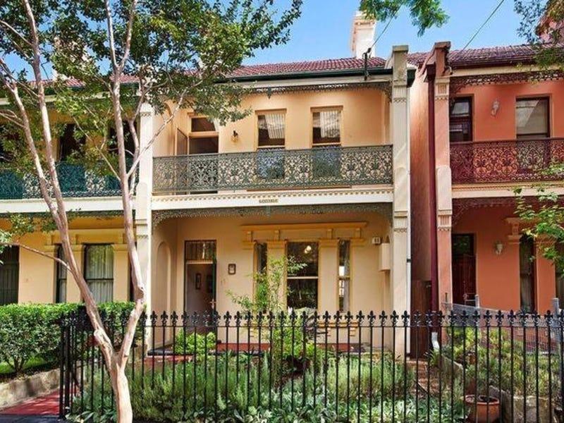 11 Boyce Street, Glebe, NSW 2037