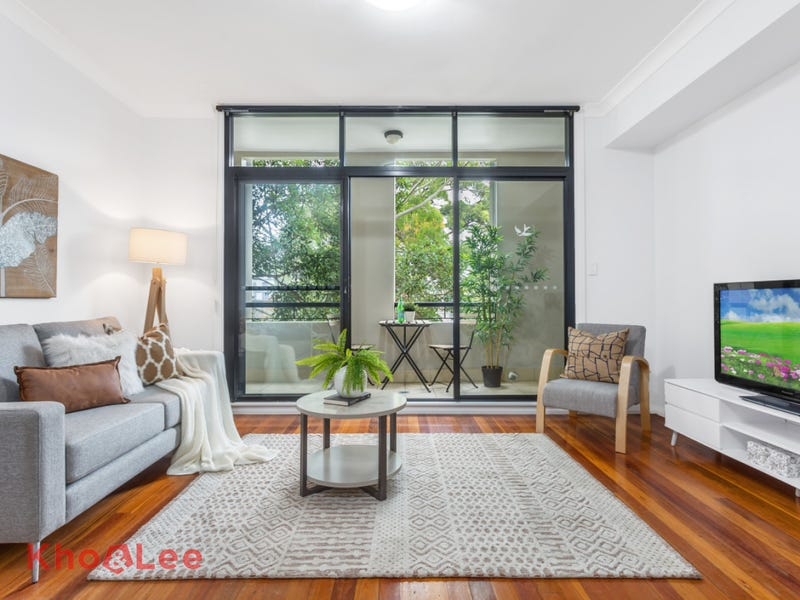 21/14-16 O'connor Street, Chippendale, NSW 2008
