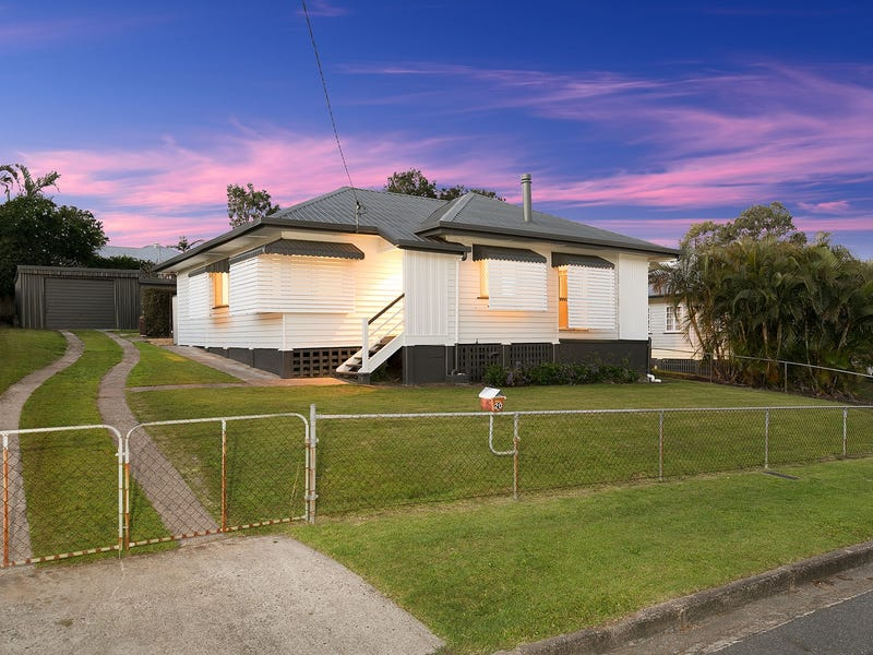 20 Broula St, Stafford Heights, Qld 4053
