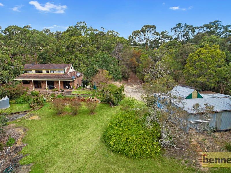 155 Coobah Road, East Kurrajong, NSW 2758