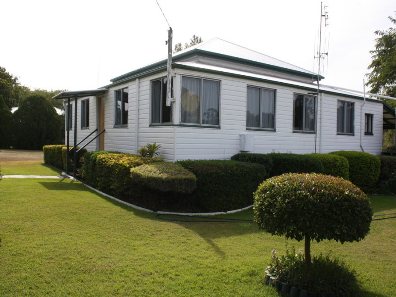 Address available on request, Eidsvold, Qld 4627